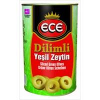 ECE DİLİMLİ YEŞİL ZEYTİN 4,20 KG