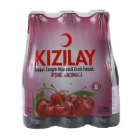 KIZILAY VİŞNELİ SODA