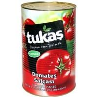 TUKAŞ DOMATES SALÇASI 4350 G