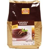 CARTE D'OR KAKAOLU PUDING 3 KG