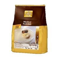 CARTE D'OR MUZLU PUDING 3 KG