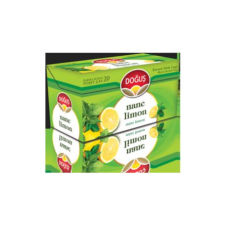 DOĞUŞ NANE-LİMON 2 GR