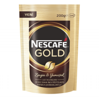 NESCAFE GOLD 200GR
