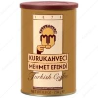 MEHMET EFENDİ TÜRK KAHVESİ 250 GR