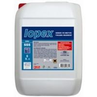 LOPEX 555 SEBZE MEYVE YIKAMA MADDESİ 5 LT