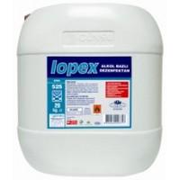 LOPEX 525 ALKOL BAZLI DEZENFAKTAN 750 ML