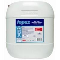 LOPEX 530 ESAS BAZLI TEMİZLEME VE KOKU GİDERME MADDESİ 20 LT