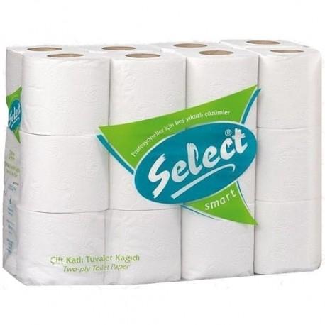 Select Expert 72'li Çift Katlı Tuvalet Kağıdı