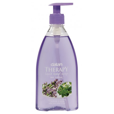 DALAN THERAPY LAVANTA & KEKİK 400 ML