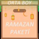 Ramazan Paketi (Ekonomik)