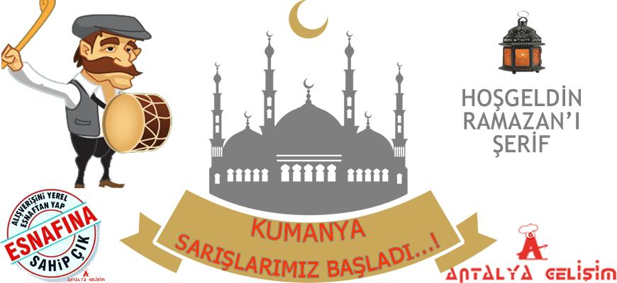 ramazan yardım paketleri